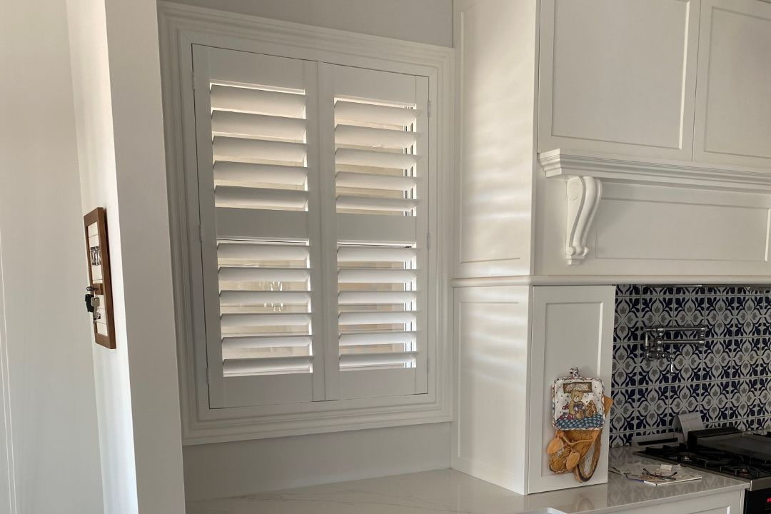 Timber Plantation Shutters Adelaide