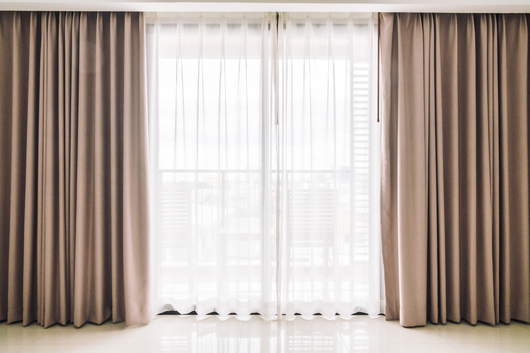 Blockout Curtains Adelaide